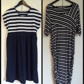 Graviditetstøj / ventetøj :)  Str. XL 6 kjoler + 2 trøjer + 2 toppe. Flere billeder i kommentarerne :) Sælges samlet - byd byd byd.