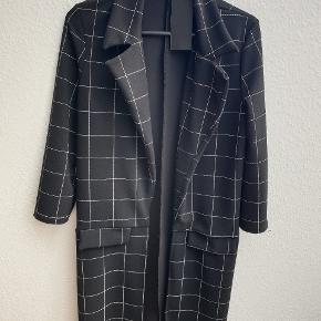 Utopia Clothing blazer