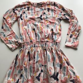 Super lækker kjole fra Hummel str. 116