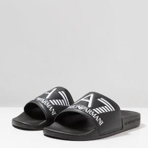 Emporio Armani andre sko