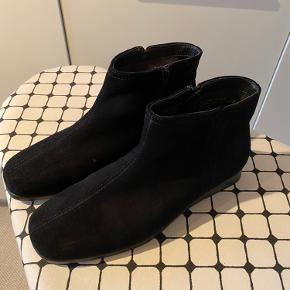 Aerosoles støvler