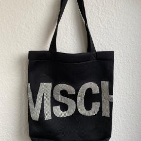 MSCH Copenhagen taske