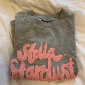Stella Nova, Stella Stardust sweatshirt. Næsten aldrig brugt.