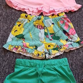 New.pige shorts fra Next.