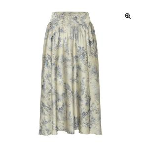 Helt ny nederdel. Kun prøvet