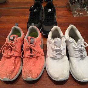 Str 36  Nike 50 kr pr par