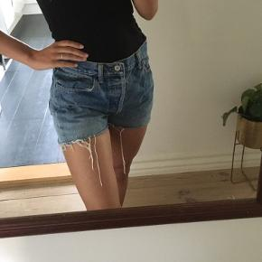 Super fede retro shorts fra Levi's😊
