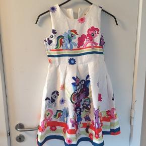 Kjole med My little pony
