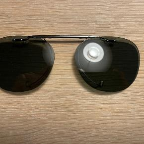 Oliver Peoples anden accessory