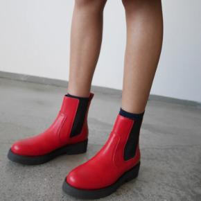Mads Nørgaard støvler