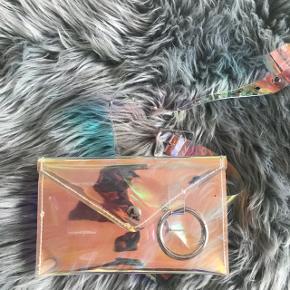 Fed bæltetaske fra Zara 💛🌸