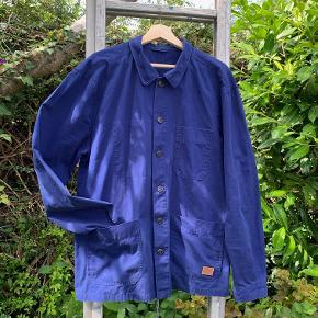 oversized worker jacket. Aldrig brugt. Prisen er ekskl. porto.