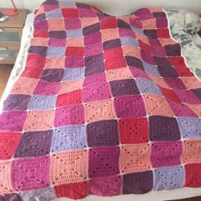 Super fedt sengetæppe fra sebra sælges. Aldrig brugt. Måler ca. 250x150 cm. Nypris ca. 1600 kr.