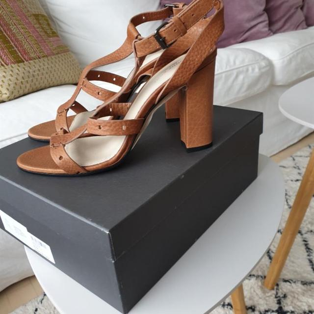 Billi Bi Støvler, sandaler og sko Abelone Holte