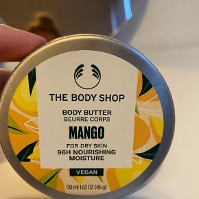The Body Shop hudpleje
