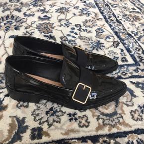 Fine loafers fra Zara - aldrig brugt ✨