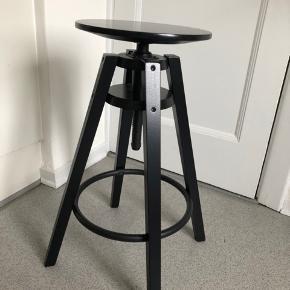 Barstol fra IKEA, ny pris 300 kr.