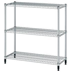 Jeg har 4xOmar reoler fra IKEA. Jeg har brugt dem til tøj, men pga. Flytning sælges de nu. Fremstår nærmest som nye!  NP: 279 kr.