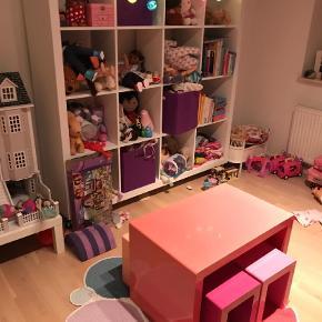 Sebra legetøj & udstyr
