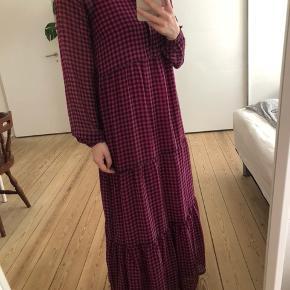Résumé kjole