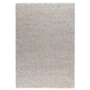 Tapis, haut velours, blanc cassé,160x240 cm  Rug, high pile, off-white,  160x240 cm