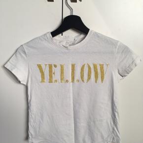 Name it t-shirt  Str 9-10y/134/140 Skriv pb for flere billeder