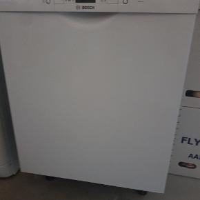 Bosch opvaske maskine