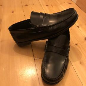 Tiger of Sweden loafers Farve: Sort Str. 41