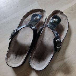 Rohde sandaler