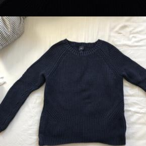 Rigtig fin sweater købt i New York, xs