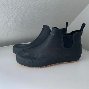 Tretorn støvler