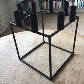 Sælger denne By Lassen kubus 8-stage, da jeg ikke bruger den. Har kun været brugt 2 gange og fremstår fin og ny.