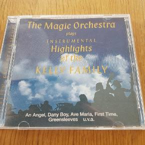 The kelly family cd  Som ny