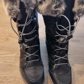 Mols støvler