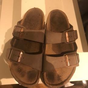 Arizona sandaler til børn. Stadig mange gode timer i dem:)