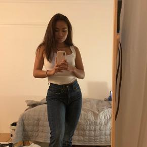 Sælger mine helt nye levis jeans, jeg har kun prøvet dem på