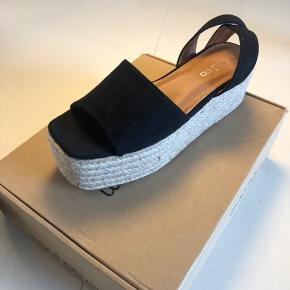 Boohoo sandaler