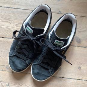 Skøn sneakers fra puma.