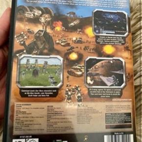 Star wars Empire at war pc spil  -fast pris -køb 4 annoncer og den billigste er gratis - kan afhentes på Mimersgade. 2200 - sender gerne hvis du betaler Porto - mødes ikke andre steder - bytter ikke