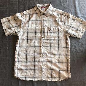The North Face skjorte