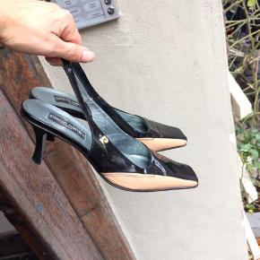 Pierre Gardin vintage heels