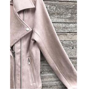 Helt ny med mærke. Neo Noir Perth jakke.