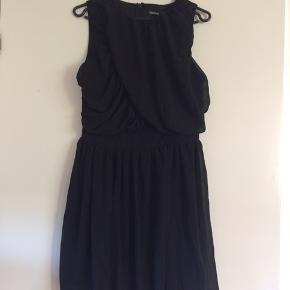 Boho kjole