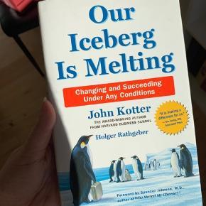 Our iceberg is melting bog