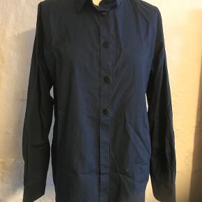 Jan Machenhauer skjorte