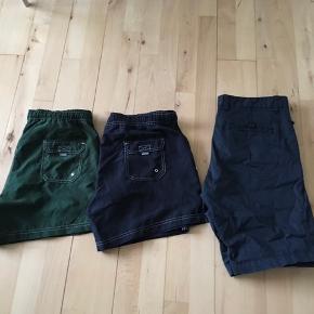 Rigtig fine MATINIQUE Shorts  str. 30 og str. M GIV et BUD!!!
