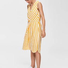 Rigtig fin kjole, aldrig brugt. Købt for nylig til 400 kr.