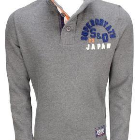 Rigtig dejlig Button down sweater Indvendig dejligste bløde fleece.  Se også alle mine andre annoncer med mærkevarer af høj kvalitet og stand til vanvittigt lave priser.  Golftøj golf windbreaker trøje.