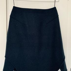 Carven nederdel