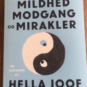 Bog af Hella Joof. Som ny.